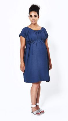 Maternity style for EGG Maternity Fashion, Maternity Style, Cap Sleeves, Dresses With Sleeves, Cold Shoulder Dress, Casual, Egg, Collection, Eggs