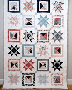 Low country quilt