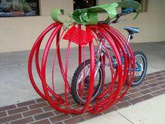 Winthrop University Arts: Public Art!
