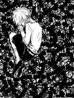Kaneki Ken Tokyo Ghoul, Thing 1, Kaneki, Webtoon, Manhwa, Otaku, Fangirl, Anime, Clouds