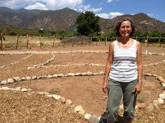Earth Island Herbs CSA- Carol Wade