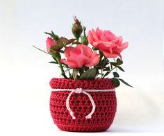 With love from me to you by Maureen Mace on Etsy
