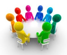 How to Put Together a Consultation Group that ROCKS!