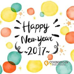 Make wiser decisions this new year. Choose Cognigo for all Logistics needs. #HappyNewYear