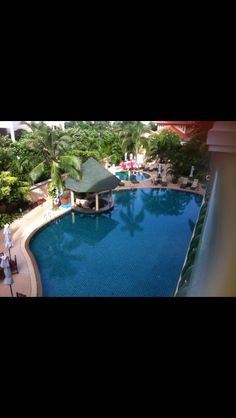 Karon seas sands and resort where we stayed
