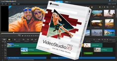 The Friday Roundup - Corel VideoStudio Updates, Pinnacle News and More News from Corel this week that they have just released a mid-version update for their end-to-end video editing software suite, VideoStudio. Most editing software makers release a major version each year and supplement that version with intermittant hotfixes and patches throughout the year until