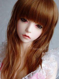 Kasumi, the charming Cutie by charmingdoll