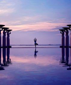 Mulia Spa, Nusa Dua, Bali