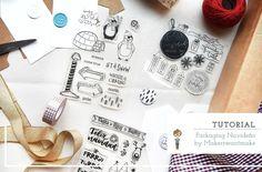 TUTORIAL | Packaging navideño