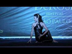 Melina Flores - Coreografia de Método DeRose - DeRose Festival 2012 São Paulo