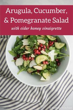 ... Best Salad Pins on Pinterest   Salads, Winter salad and Salad recipes
