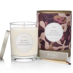 Cosy Home, Blackberry, Patchouli, Berries, Container, Candles, Coffee, Drinks, Camouflage