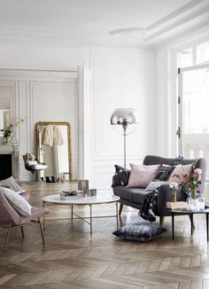 Interior | thelifbissue