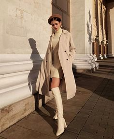 Winter Fashion Outfits, Look Fashion, Korean Fashion, Winter Outfits, Autumn Fashion, Spring Fashion, Fasion, Cute Casual Outfits, Stylish Outfits