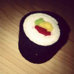 食べられない寿司ww