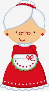 Ckren uploaded this image to 'Navidad'. See the album on Photobucket. Christmas Templates, Christmas Clipart, Christmas Art, Xmas, Illustration Noel, Christmas Illustration, Red Riding Hood Party, Red Ridding Hood, Clip Art