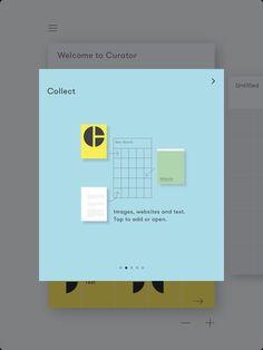 Pttrns - Curator