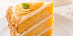 БЕШАМЕЛЬ: Морковный торт