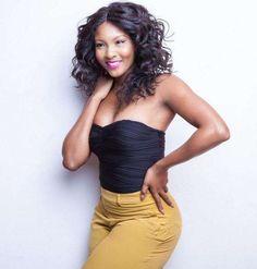 Osas Ighodaro Actress set to launch new website