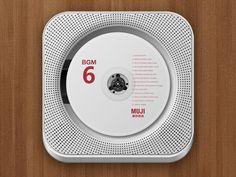 Music  #ios #design