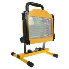 Faithfull Freestyle LED Rechargeable Cordless Work Light