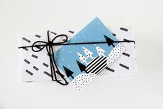 FREE Printable Christmas Cards - Modern, geometric and Scandinavian inspired. Available in pink, peach and teal Christmas Gift Wrapping, Christmas Gifts, Free Printable Christmas Gift Tags, Free Poster Printables, Felt Fox, Recipe Cards, All Things Christmas, Diy, Creative