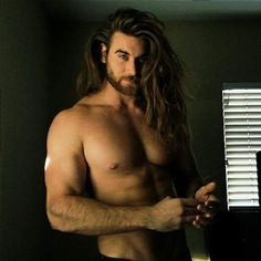 Brock O'Hurn - Damn...Do you ever look at a guy and think 'He's just so stupidly hot I want to punch him in the face.' I know...it seems counterintuitive, but that's what Brock O'Hurn does to me.