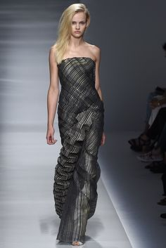 Vionnet Couture Fall 2014 - Slideshow
