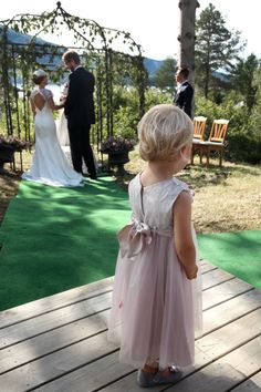 I am a photographer. This is a photograph from my wedding, photographed by my colleague and friend. Girls Dresses, Flower Girl Dresses, Photographs, Wedding Dresses, Flowers, Fashion, Dresses Of Girls, Bride Dresses, Moda