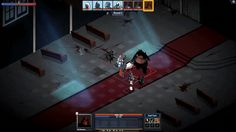 The Legacy Games: A brutally challenging dark Tactical RPG is now on Kickstarter!