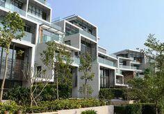 Residential at Garden District, Shenzhen