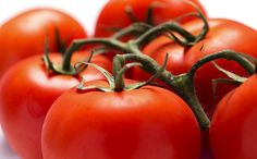 At risk of prostate cancer? Try more red foods