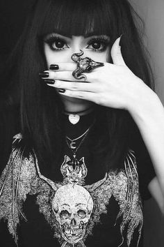 Maidens of Darkness