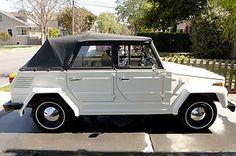VW Thing!