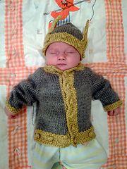 Ravelry: Rowan's Thor Sweater pattern by Jenny Jackman