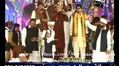 Ch Jhabar wedding-Mehndi Mehfil | QARI SHAHID MEHMOOD | DURWALA