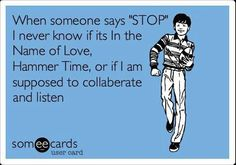 Alright STOP!!lol