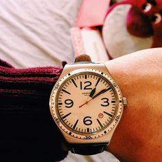 #Swatch CATERHBLACK ©santy72