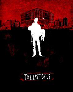 The Last of Us by ataraxiaemorte.deviantart.com on @deviantART