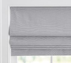 Roman Shades For Boys And Girls   Pottery Barn Kids