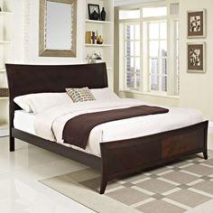 Edward King Bed Frame