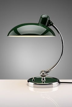 Christian Dell for Fritz Hansen table lamp, 1931 | KAISERidell 6631 Luxus ...repinned für Gewinner! - jetzt gratis Erfolgsratgeber sichern www.ratsucher.de