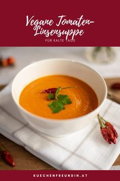 Thai Red Curry, Ethnic Recipes, Winter, Food, Brunch Recipes, Vegetarian Recipes, Cooking, Soups And Stews, Stew