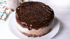 Best Death By Chocolate Ice Cream Cake Recipe - How to Make Death By Chocolate Ice Cream Cake