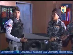 Continúan Los Operativos Sorpresa Contra El Ruido #Video