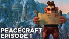 Griffin's MURDER-FREE Tour of World of Warcraft - PeaceCraft Ep. 1 - http://gamesitereviews.com/griffins-murder-free-tour-of-world-of-warcraft-peacecraft-ep-1/