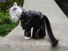 Pinhead Pony