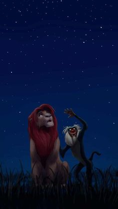 Discovered by LoveOthers. Find images and videos about wallpaper, disney and simba on We Heart It - the app to get lost in what you love. Disney Pixar, Disney E Dreamworks, Disney Cartoons, Disney Art, Disney Movies, Disney Magic, Disney Posters, Art Roi Lion, Lion King Art