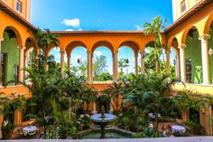 The Biltmore: The Iconic Miami Resort