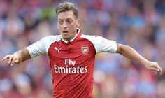 La Liga Transfer News: Barcelona could go for Ozil Real Madrid divided over Bale move   via Arsenal FC - Latest news gossip and videos http://ift.tt/2eZWqqT  Arsenal FC - Latest news gossip and videos IFTTT